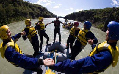 Rafting pro všechny