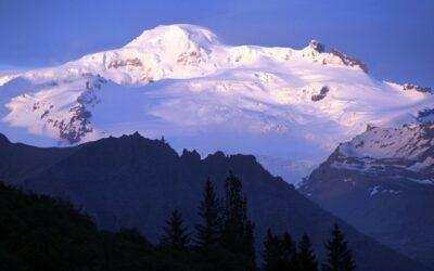 Nejvyšší hora Islandu