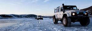 Landamnnalaugar-zima
