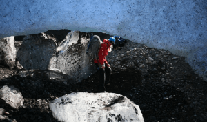 vylet na ledovec