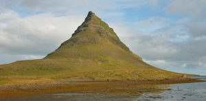 Snaefellsnes-Island
