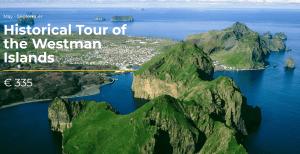 let na Westmann Islands