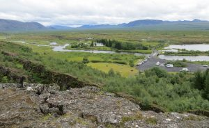 thigvellir-Island