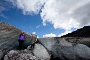 ledovec-Island