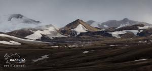 Exkurze v barevných horách