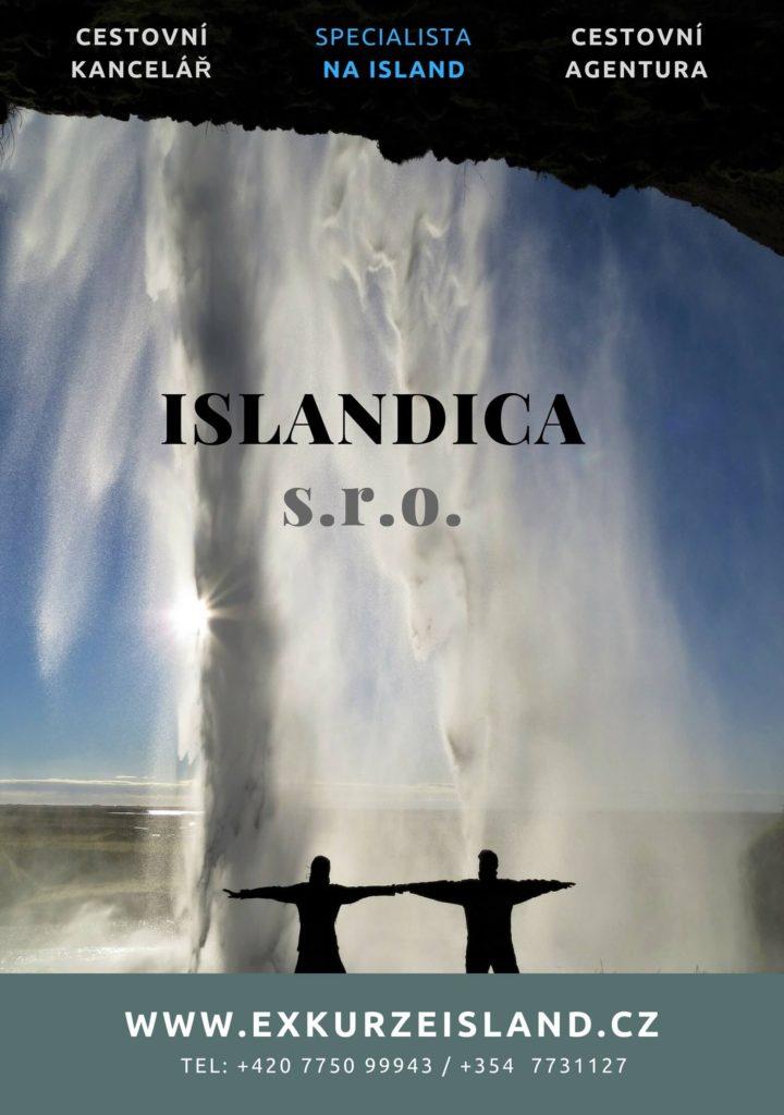 kontakt Islandica