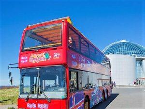 autobus-reykjavik