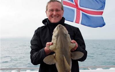 Rybaření v Atlantiku