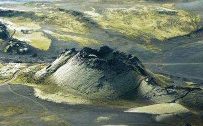 Krátery Laki