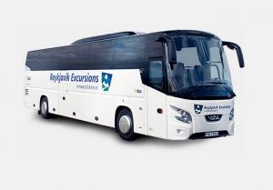 Autobusz letiště Reykjavik