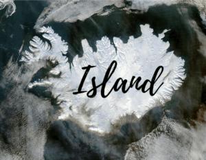 Island země ledi