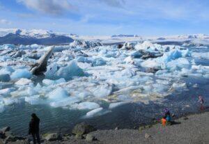 Klima na Islandu