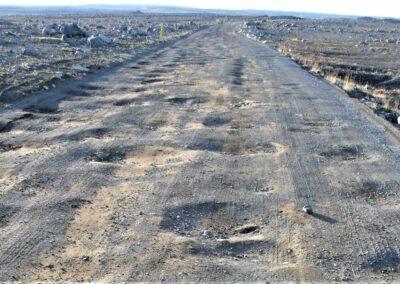 Nebezpečí silnice na Islandu