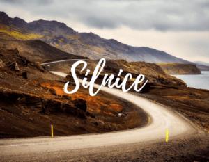 Silnice na Islandu