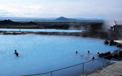 7 dní Kompletní okruh Islandem