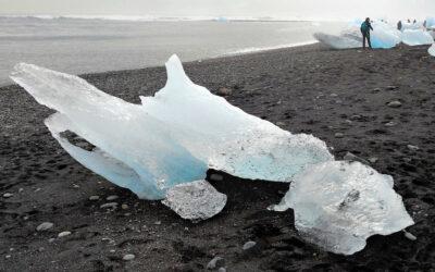 8 dní kolem Islandu v zimě