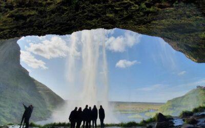 Nejlepší 4 denní výlet na Islandu