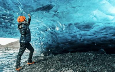 5 dní Jižní pobřeží a Snaefellsnes v zimě